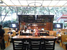 Wines & Bar @ Greenbelt 3, Makati