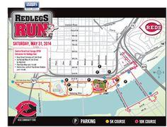 Redlegs Run | reds.com: Community
