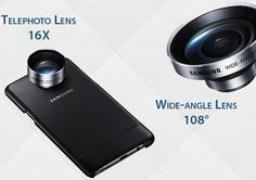 Galaxy Note 7 Camera