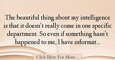 Tyrese Gibson Quotes About intelligence - 38755