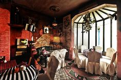 "Sopot - Pub ""Błękitny Pudel"" (ulica Bohaterów Monte Cassino 44)"