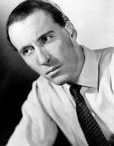 Christopher Lee photographed in 1950s