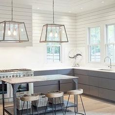Heather A Wilson, Architect - kitchens - vaulted .