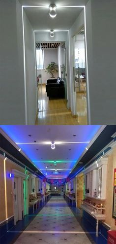 Is Bulbs Included: Yes Usage: Holiday Number of light sources: 3 Finish: Brushed Nickel Lighting Area: 5-10square meters Is Dimmable: Yes Base Type: Wedge Application: Foyer Application: Bed Room Application: Kitchen Technics: Painted Model Number: LED RGB ceiling light or wall lamps Material: Aluminum Certification: RoHS Certification: CCC Certification: ce Voltage: 90-260V Body Material: PVC Body Material: PC Body Material: Plastic Install Style: Surface mounted