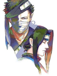 The little Hatake (Kakashi's Daughter) - Chapter 7 : Momoo-Moomo-..... Uhh... RIGHT! Zabuza Momochi! - Wattpad