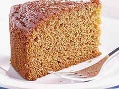Honey Cake - Cook Diary