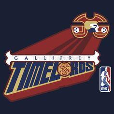 The Gallifrey Timelords by Tom Kurzanski.