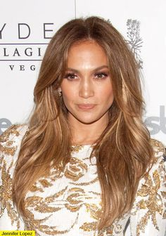 New Jlo Hair Color 2016 Image Of Hairstyle ideas 41447 - Hairstyle ideas Hair Color For Brown Eyes, Dark Blonde Hair Color, Blonde Hair Makeup, Chocolate Brown Hair Color, Cool Blonde Hair, Brown Hair With Highlights, Subtle Highlights, Hair Color 2016, Cool Hair Color