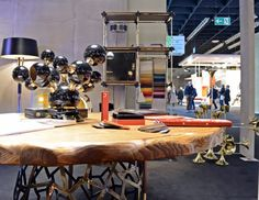 Don't forget to visit DelightFULL at IMM Cologne
