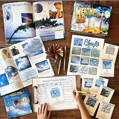 hands on homeschool ideas Earth Science Lessons, Science Experiments Kids, Teaching Science, Science For Kids, Educational Activities For Kids, Montessori Activities, Science Activities, Homeschool Kindergarten, Nature Journal