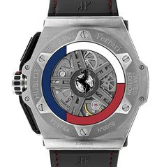 Hublot opens its 10th boutique in the USA (Houston) HUBLOT Big Bang Ferrari Texas Limited Edition (See more at:http://watchmobile7.com/articles/hublot-big-bang-ferrari-texas-limited-edition) (4/4) #watches #hublot @Hublot Watches