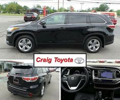 Stop in today and let us put you into a #Toyota that your whole family will love! #CraigToyota