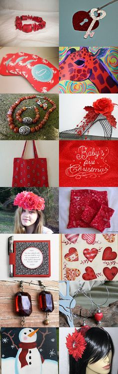 LGC Heart Attack by Wendy on Etsy--Pinned with TreasuryPin.com