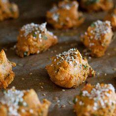 101 Cookbooks: Baked Sweet Potato Falafel Recipe - 10 Healthy Sweet Potato Recipes - Shape Magazine - Page 8