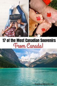 These are the absolute best souvenirs and gifts to buy in Canada! Make sure your gifts to bring home will be loved by your family & friends! Travel Tips Travel Hacks packing tour Canadian Holidays, Canadian Gifts, Canadian Travel, Canadian Food, Travel Usa, Columbia Travel, Travel Tips, Travel Hacks, Travel Packing