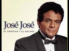 Lo mejor de José José. 24 grandes canciones