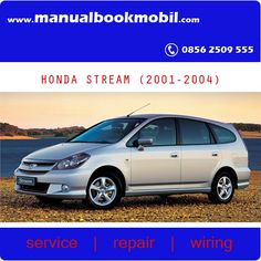 honda stream mk2 singapore brochure 2008 pinterest honda stream rh pinterest com honda stream 2008 owner manual english 2007 Honda Stream Interior
