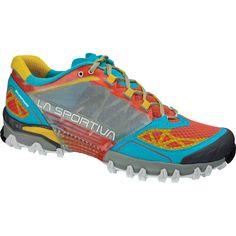 La Sportiva Women's Bushido Shoes (AW15)   Offroad Running Shoes