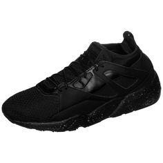 89579e43850a Damen PUMA Sneaker Blaze of Glory Sock schwarz   - Kategorie  Damen  SaleSchuheSneaker Material
