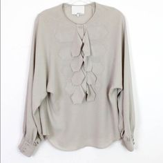 Philip lim A classic working down burton, with detail collar 3.1 Phillip Lim Tops