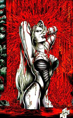 78 best lady death images on pinterest comic art comics and death hot comic book girls just a gorgeous public list for some of my favorite sexy comic book girls fandeluxe Images