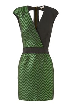 Sass & Bide, Speed Read dress