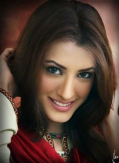 Mehwish Hayat (Pakistani TV)