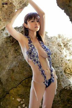 perizoma mazinkaiser Bikini