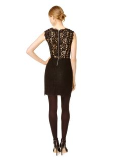 Anton Dress | Aritzia Lace Back Dresses, Dress Up, Dress Lace, Formal Dresses, Anton, Lbd, Wedding Hairstyles, Bridesmaid, Fashion Outfits
