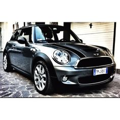 Mini Cooper One Coopers Stripes Countryman