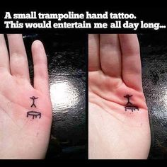 Exercise Time ?     http://Stopwatch.OnlineClock.net  #Exercise #Fitness #WorkingOut #HealthyLiving #Resolutions #Fit #Gym #Trampoline #Workout #Healthy #Tattoo #Tattooed #TattooArt #Tattooing #INK #Tattooist