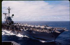 USS America in South China Sea