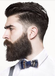 This beard.
