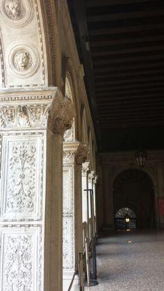 Venice, Palazzo Ducale