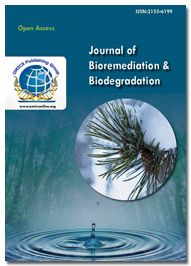 Bioremediation and Biodegradation is an international, peer-reviewed journal in the biodegradation of various microbial pollutants. All the contaminant is treated by bioremediation using microorganisms.