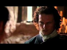 Outlander -1x07- Extended Scene_'Wedding Vow' (sottotitolata in Italiano)