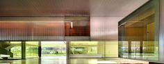 On Diseño - Proyectos: Edificio 24 aulas universitarias. Universidad Pablo de Olavide