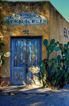 Tucson, Arizona. By Lois Bryan