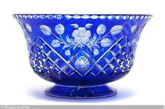 Bowl sold by Leslie Hindman Auctioneers, Chicago, on Wednesday, June 08, 2011