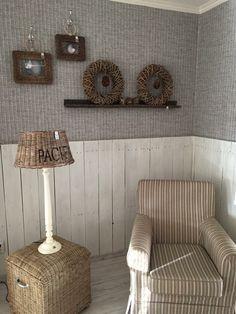 Behang / Wallpaper collection Rivièra Maison - BN Wallcoverings