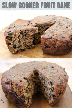 Tea loaf is a traditional British fruit cake made by soaking dried fruit in black tea before baking. This easy version is baked in your slow cooker! Old Fashioned Fruit Cake Recipe, Slow Cooker Recipes, Crockpot Recipes, Baking Recipes, Cake Recipes, Tea Loaf, Meals Kids Love, Recipe Cover, Dried Fruit