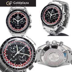 REPOST!!!  オメガomega  スピードマスター ムーンウォッチ プロフェッショナル クロノグラフ 手巻き腕時計 ✨ムーンウォッチ⌚️✨の愛称で世界的に知られる⤴︎😍❤️オメガ⤴︎‼️入荷😆✌️税込¥307,800‼️ 未使用です👍💞 詳しくはゴールドプラザ楽天市場店  http://item.rakuten.co.jp/goldplaza/240011014918/ #omega #mens #gentelman #watch #unused #speedmaster #chronograph #popular #moonwatch #かっこいい #オメガ #スピードマスター #手巻き #腕時計 #メンズ #ムーンウォッチ #スピードマスタープロフェッショナル #professional #goldplaza #ゴールドプラザ楽天市場店 #未使用 #きれい  Photo Credit: Instagram ID @goldplaza252555