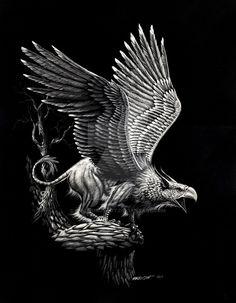 Screaming Griffon Chimera, myth, gryphon #Mythical #Fantasy #Creature mythological chimera,chimera