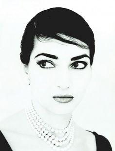 b9816f4eb4d3 62 Best Callas - La Divina images