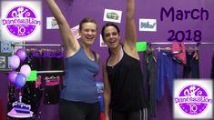 #Dancesation10Years - Chrismi & Suzette Boodskap