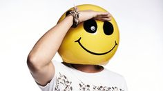 smiley face mask - Google Search