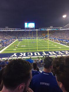 Commonwealth Stadium