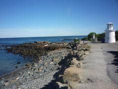 Ogunquit Marginal Way Walk | Walk Marginal Way in Ogunquit, Maine, for Scenic Ocean Views