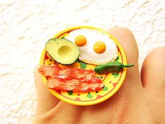 This very likely could be my engagement ring.