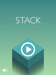 Stack by Ketchapp